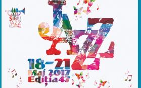 Sibiu Jazz Festival, la a 47-a ediție