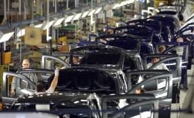 România, cea mai mare creştere a producţiei industriale din UE în luna martie