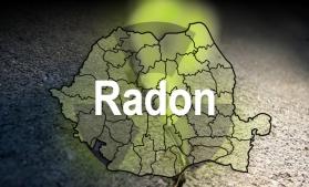 România va avea în doi-trei ani o hartă a radiațiilor cu radon în încăperile locuite
