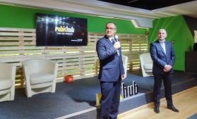 Rubik Hub – primul incubator de afaceri regional