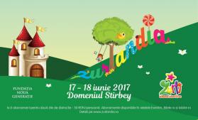 Festivalul Zurlandia: joacă, prietenie, distracție, copilărie