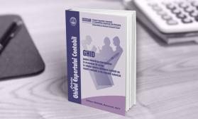 Ghid pentru pregătirea candidaților la examenul de acces la stagiul pentru obținerea calității de expert contabil și de contabil autorizat