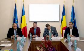 Protocol de colaborare tripartit pentru creșterea competitivității întreprinderilor mici și mijlocii