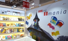 România, prezentă la Târgul Internațional de Carte de la Beijing