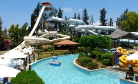 În proiect, construcția celui mai mare parc acvatic din Europa de Est, la Timișoara