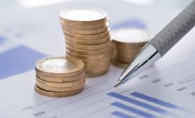 MFP: Rectificare bugetară cu încadrarea în deficitul de 2,96% din PIB