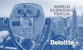 Raport World Economic Forum și Deloitte – Dincolo de Fintech: o analiză pragmatică a potențialului disruptiv al tehnologiei pentru sectorul serviciilor financiare