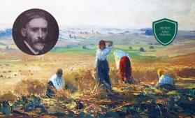 Un muzeu online dedicat pictorului Arthur Verona, lansat la împlinirea a 150 de ani de la nașterea sa