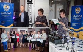 CECCAR Sibiu: Momente de sărbătoare cu membrii filialei