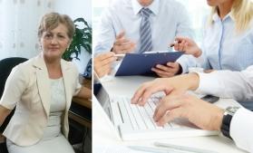 """""""O colaborare bună cu clienții presupune muncă în echipă, bazată pe competență, responsabilitate, încredere"""""""