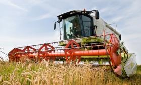 Fonduri mai mari acordate agricultorilor pentru achiziționarea motorinei