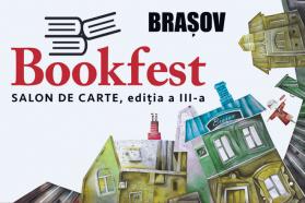 A treia ediție a Salonului de Carte Bookfest Brașov