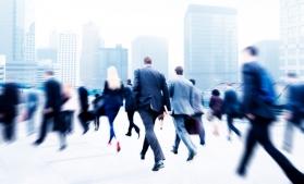 Rate-record ale ocupării forței de muncă în UE: 235,4 milioane de persoane angajate, cel mai înalt nivel înregistrat vreodată
