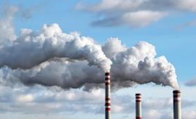 Organizaţia Meteorologică Mondială: Concentraţiile de dioxid de carbon din atmosferă au atins un record în 2016