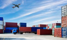 Deficitul comercial, 8,88 miliarde de euro după primele nouă luni