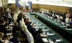 Coordonatele politicii bugetare pentru anul 2018