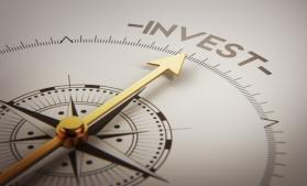 În primele nouă luni, investițiile nete în economia națională s-au majorat cu 3,6%