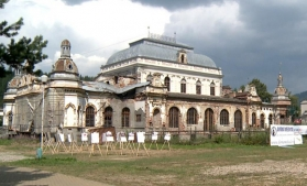 Reabilitarea edificiilor istorice. Exemplul de la Vatra Dornei