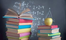 În proiect, o lege a manualului școlar