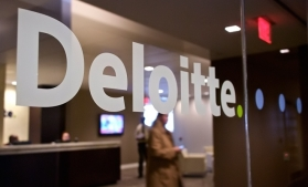 Studiu Deloitte: Număr-record de tranzacții de peste 100 milioane de euro în 2017