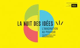 """""""Noaptea ideilor"""" şi forţa imaginaţiei"""