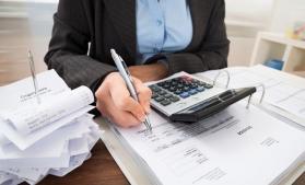 MFP propune completarea unor reglementări contabile