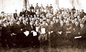 Vernisajul expoziției Basarabia – 100 de ani de la Unirea cu România, la MNIR
