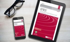 Ediția în limba română a IFRS® 2017, disponibilă în format electronic