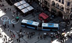 Municipiul Turda, finalist la premiile de mobilitate urbană durabilă ale Comisiei Europene