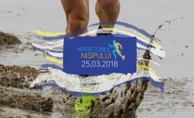 Peste o mie de sportivi care vor participa la Maratonul Nisipului din Mamaia vor purta tricouri tricolore pentru a celebra 100 de ani de la Marea Unire