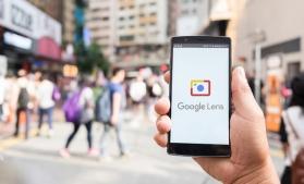 Google lansează la nivel global aplicația de realitate augmentată Lens