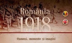 A fost lansată enciclopedia digitală România 1918. Oameni, momente și imagini
