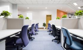Colliers International: Jumătate din stocul total de clădiri de birouri din România este certificat verde
