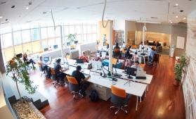 Locurile de muncă, sursă existențială și spațiu de manifestare a propriei vocații