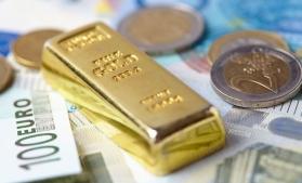 BNR: Rezervele internaţionale ale României (valute plus aur), 37,165 miliarde euro la 30 aprilie 2018