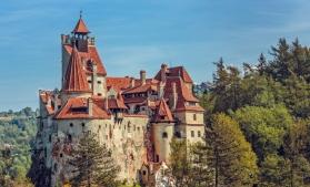 Castelul Bran poate fi vizitat gratuit înNoaptea Muzeelor 2018. Un tur virtual interactiv, disponibil în premieră