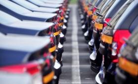 APIA: Peste 51.800 autovehicule noi vândute în primele patru luni