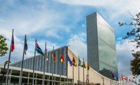 ONU: Perspectivele de creștere ale economiei mondiale, revizuite în sus la 3,2% în 2018-2019