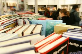 Bookfest 2018, cel mai mare târg de carte din istoria României