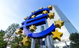 BCE se aşteaptă la o inflaţie mai mare, dar la o creştere economică mai modestă în zona euro în 2018