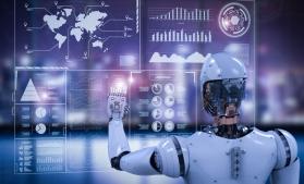 Studiu EY: Inteligența artificială, diversificarea talentelor și noile reglementări – motoarele de creștere ale companiilor de dimensiuni medii în următoarele 12 luni