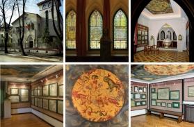 Timpuri pe hartă – un proiect inedit la Muzeul Hărților