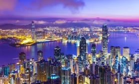 Studiu: Hong Kong, cel mai scump oraș pentru expați; Bucureștiul, pe locul 176