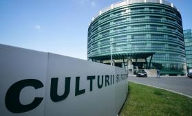 550.000 de resurse culturale vor fi expuse în Biblioteca Digitală a României