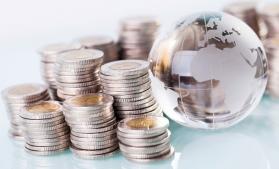 IIF: Datoria mondială a atins un nivel record de 247.000 de miliarde de dolari în T1 din 2018