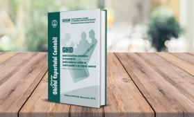 Ghid pentru pregătirea candidaților la examenul de aptitudini pentru obținerea calității de expert contabil și de contabil autorizat, ediția a VI-a, revizuită și adăugită