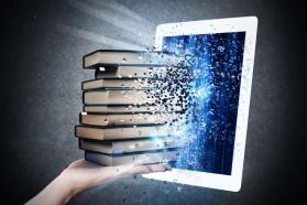 Un tezaur de o valoare inestimabilă: Biblioteca digitală a României