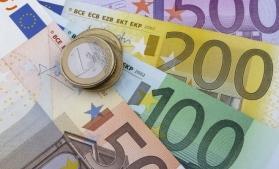 Din 28 mai 2019, noi bancnote de 100 şi 200 de euro, mai dificil de falsificat