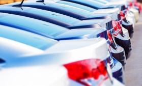 APIA: Piaţa auto din România a crescut cu 22% în primele opt luni