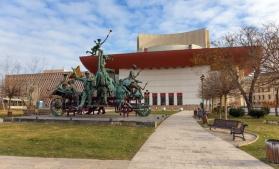 Muzeul ascuns! – Pași spre renașterea Muzeului Teatrului Românesc